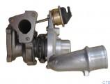 Zobrazit detail - Renault Megane 1,9DTi, 1,9DI, 59,66,70,72kW, r.v. 96- turbodmychadlo