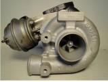 Turbodmychadlo BMW 520 D 100kW rv. 98- turbodmychadlo