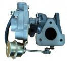 Turbodmychadlo Seat Ibiza 1,9TDi 55kW rv. 93-99- turbodmychadlo