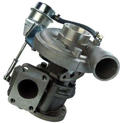 Turbodmychadlo Avia AD100 100kW, r.v. 02-, Motor:D422.100 ČZ Strakonice