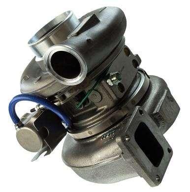 Turbodmychadlo Iveco Cursor 10,323kW,MOTOR:F3AE HOLSET