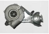 Turbodmychadlo Peugeot 307 2,0HDi, 100kW, rv. 04- turbodmychadlo