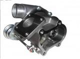 Turbodmychadlo Peugeot Boxer 2,8HDi, 94kW, rv. 01- turbodmychadlo