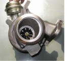 Turbodmychadlo Audi A2 1,2 TDi, 45kW, r.v.00-05- turbodmychadlo