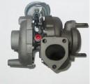 Turbodmychadlo BMW 525 D 2,5, 120kW rv. 00-03- turbodmychadlo