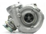 Turbodmychadlo BMW 730 D 3,0 160kW rv. 02-05- turbodmychadlo
