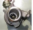 Turbodmychadlo Volkswagen Lupo 1,2TDi 3L 45kW rv. 99-05- turbodmychadlo