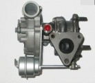 Turbodmychadlo Seat Alhambra 1,9TDCi, 66kW, r.v. 95-00- turbodmychadlo