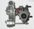 Turbodmychadlo VW Jetta III 1,9TDCi, 66kW, r.v. 93-97- turbodmychadlo