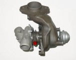 Turbodmychadlo Peugeot 807 2,2 HDi, 94,95kW, rv. 02-06- turbodmychadlo