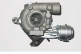 Turbodmychadlo VW Vento 1,9TDi, 81kW, r.v. 97-99- turbodmychadlo
