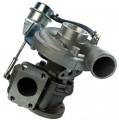 Turbodmychadlo Avia 75kW r.v. 96 - turbodmychadlo