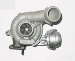 Turbodmychadlo Fiat Stilo, 1,9JTD 16V Multijet, 110kW, rv. 04- turbodmychadlo