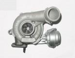 Turbodmychadlo Alfa Romeo 156, 1,9JTD, 103kW, rv. 03- turbodmychadlo