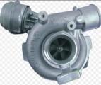 Turbodmychadlo Alfa Romeo 159, 1,9 JTDM, 88, 96kW, rv. 05- turbodmychadlo