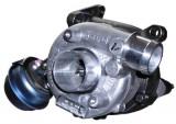 Turbodmychadlo Audi A4, 1,9 TDi, 85kW, rv. 00-01- turbodmychadlo