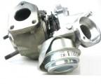 Turbodmychadlo BMW 730 D 3,0, 135/142kW rv. 98-05- turbodmychadlo