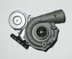 Turbodmychadlo Citroen C5, 2,0HDi, 79, 80kW, rv. 01- turbodmychadlo