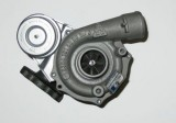 Turbodmychadlo Citroen Xantia, 2,0HDi, 79, 80kW, rv. 99- turbodmychadlo