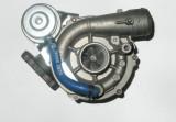 Turbodmychadlo Citroen Xsara, 2,0 HDi, 66kW, rv, 02- turbodmychadlo