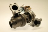 Turbodmychadlo Ford Fusion, 1,6 TDCi, 55, 66kW, r.v. 04- tubrodmychadlo