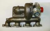 Turbodmychadlo Ford Mondeo, 2,0 TDCi, 92, 96kW, rv. 02- turbodmychadlo