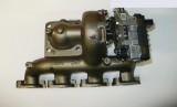 Turbodmychadlo Ford Mondeo, 2,0 TDCi, 85,96kW, rv. 03- turbodmychadlo