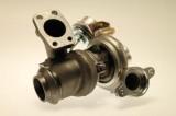 Turbodmychadlo Peugeot 307, 1,6 HDi, 55, 66kW, r.v. 00- turbodmychadlo