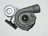 Turbodmychadlo Peugeot 406, 2,0HDi, 79, 80 kW, rv. 99- turbodmychadlo
