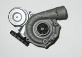 Turbodmychadlo Peugeot 607, 2,0HDi, 79, 80kW, rv. 01-09- turbodmychadlo