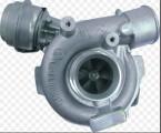 Turbodmychadlo Renault Laguna, 2,2DT, 83kW, rv. 94-97- turbodmychadlo