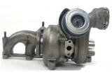 Turbodmychadlo Volkswagen Golf 5, 1,9 TDi, 66, 77kW, rv. 03- turbodmychadlo