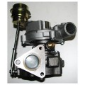 TurbodmychadloSeat Leon 1,9TDi, 66kW, r.v. 96-98- turbodmychadlo