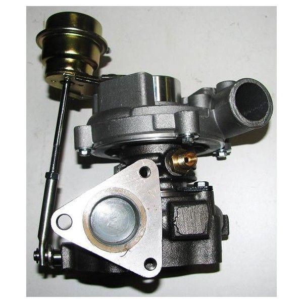 Turbodmychadlo Seat Toledo II 1,9TDi, 66kW, r.v.99-, Motor: AGR GARRETT