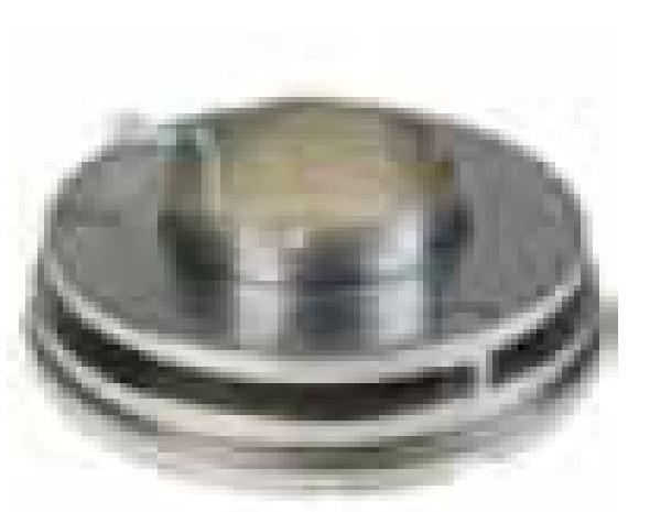 Nová geometrie turba Seat Altea, 1,9 TDi, 77kW, rv. 04-, Motor: BKC, BJB, BLS, BXE KKK