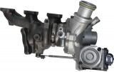 Turbodmychadlo Audi A1 1,2TSi, ,63kW, r.v.10 - turbodmychadlo