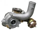 Turbodmychadlo Audi A3, 1,8T, 110kW, rv. 96-03- turbodmychadlo