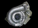Turbodmychadlo BMW 330xd 3,0, 150kW rv. 03-06- turbodmychadlo