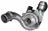 Turbodmychadlo Mitsubishi Carisma 1,9 DI-D, 85kW, r.v. 01-06 - turbodmychadlo