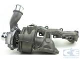 Turbodmychadlo Ford Focus 1,8TDCi, 74kW, r.v. 01- turbodmychadlo