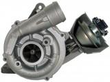Turbodmychadlo Ford Mondeo 2,0TDCi, 81,85,96,100,103kW, r.v. 04- turbodmychadlo