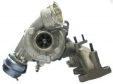 Turbodmychadlo VW Golf V 2,0 TDi, 103kW, rv. 03-08- turbodmychadlo