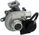 Turbodmychadlo Hyundai Santa Fe, 2,0 CRDi, 83kW, r.v. 00- turbodmychadlo