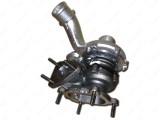 Turbodmychadlo Opel Movano 2,2DTi, 66kW, rv.00-03- turbodmychadlo