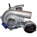 Turbodmychadlo Nissan Micra 1,5 DCi, 48kW, r.v. 01- turbodmychadlo