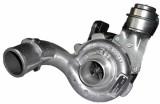 Turbodmychadlo Nissan Primera 1,9 DCi, 88kW, r.v. 01- turbodmychadlo