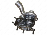 Turbodmychadlo Renault Master 2,2 DCi, 66kW, r.v. 00- turbodmychadlo