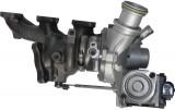 Turbodmychadlo Škoda Roomster 1,2TSi, ,63,77kW, r.v.10 - turbodmychadlo