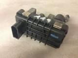 Jaguar X-Type, 2,0 D, 96kW, rv. 03- elektronický regulační ventil Hella