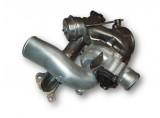 Turbodmychadlo Astra G 2,0 16V Turbo, 140kW, r.v.00-03- turbodmychadlo